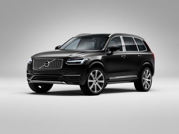 Volvo | Co skrywa ten prototyp?