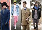 Najpopularniejsi blogerzy p�ci m�skiej - co m�wi� o modzie i ikonach stylu?