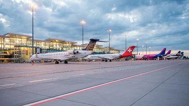 Swiss Skies to nowa tania linia, której bazą będzie szwajcarskie lotnisko w Bazylei. Regularne loty mają ruszyć już w połowie przyszłego roku (zdjęcie ilustracyjne)