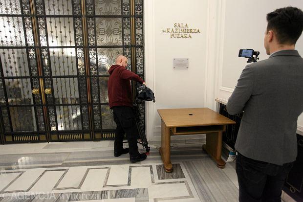 Zdjęcie numer 3 w galerii - Sędzia Tuleya złożył zawiadomienie w sprawie posłów PiS. Podejrzenie składania fałszywych zeznań
