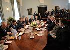 Polska wraca do dialogu. Rada zamiast Komisji Tr�jstronnej