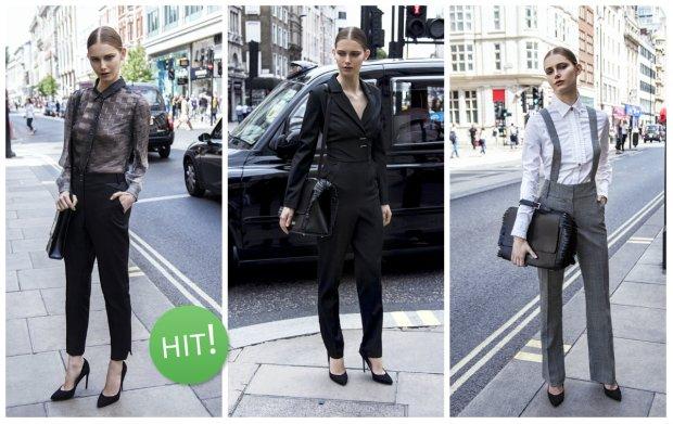 Biurowy look wed�ug Simple [ZDJ�CIA Z LOOKBOOKA!]
