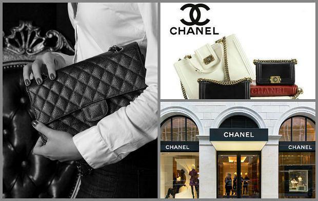 d4f84cce3e8e8 Chanelka' za 200 zł miesięcznie? Polki kupują luksus na raty!