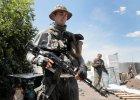 Media ukrai�skie: separaty�ci str�cili samolot wywiadowczy