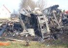 Tragiczny wypadek na S8. Trzy osoby nie żyją