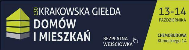 130. Krakowska Giełda Domów i Mieszkań