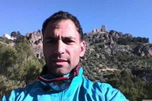 Gwiazdor hiszpańskiej telewizji zginął podczas festiwalu lotniczego. Nie otworzył mu się spadochron
