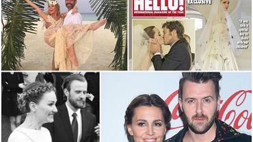 Ostatnio Ewa Szabatin i Marika wyszły za mąż, a o ceremonii dowiedzieliśmy się tylko dzięki zdjęciom na Instagramie. Nie tylko im udało się utrzymać ślub w tajemnicy. Zobaczcie inne gwiazdy, które nad wyraz cenią sobie prywatność i zdecydowały się na ciche ceremonie.