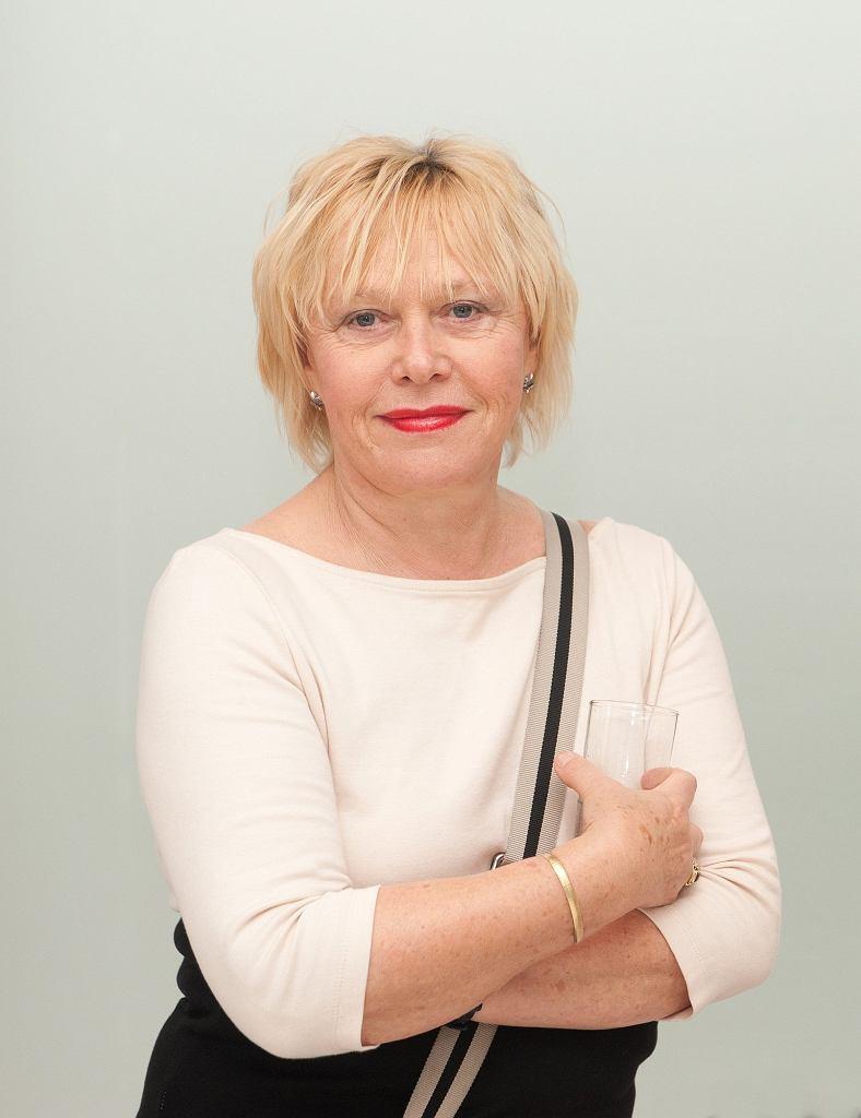 joanna Ż243�kowska