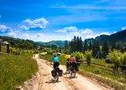 Polska z roweru, siod�a albo kajaka. Par� propozycji na aktywny weekend w Polsce