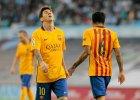 Z innej planety, czyli z kim grałaby Barcelona w lidze katalońskiej?