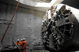 Budowa II linii metra. Tarcza Maria wkracza na Pragę