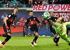 Bundesliga. RB Lipsk pokonał Bayern Monachium. Robert Lewandowski wszedł z ławki
