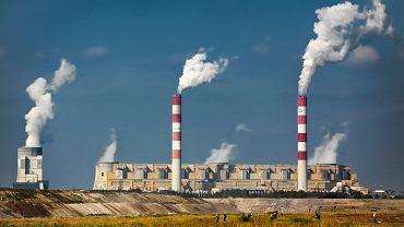 Elektrownia PGE Bełchatów