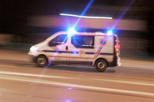 Tragiczny wypadek w Gdyni. Mężczyzna zginął w Bałtyckim Terminalu Kontenerowym