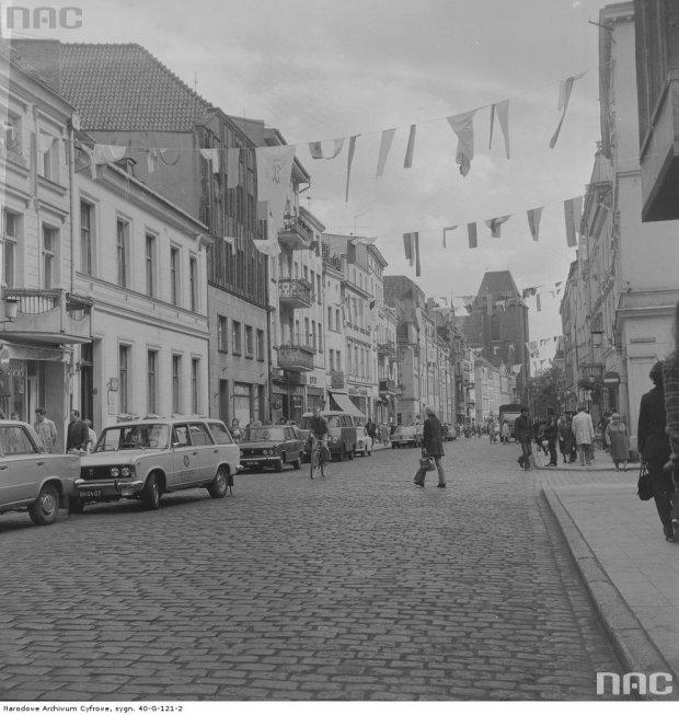 Zdjęcie numer 47 w galerii - Podróż w przeszłość. Jak wyglądały Bydgoszcz i Toruń 40 lat temu