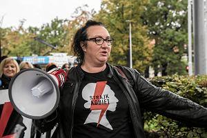 """Marta Lempart o """"czarnym piątku"""": Cokolwiek by się działo, nie poddamy się. Nie pójdzie im łatwo"""