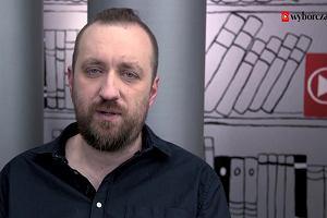 """Książka dnia"" Michała Nogasia: ""Ogarnij miasto. Archipelag"""