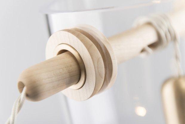 Zdjęcie numer 3 w galerii - Mejd: światło ze studni