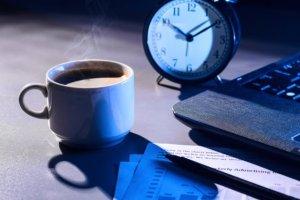 """Pracujesz """"na noce""""? Prawdopodobnie tw�j m�zg szybciej si� zestarzeje."""