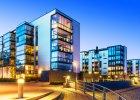Mieszkania strzeżone droższe o około 20%