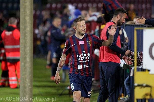 Zdjęcie numer 5 w galerii - Rafał Murawski i inny były piłkarz Arki właścicielami 25% akcji klubu z Gdyni