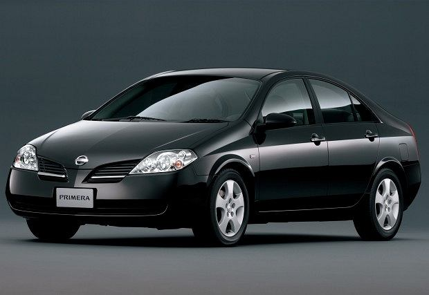 Nissan Primera (2001 - 2007) - opinie Moto.pl