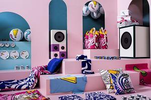 IKEA po raz kolejny łączy siły ze światem mody. W nowej minikolekcji znalazły się też ubrania!