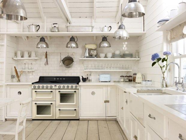 Jak urz dzi kuchni w stylu retro zdj cie nr 4 Landhaus einrichtungsideen