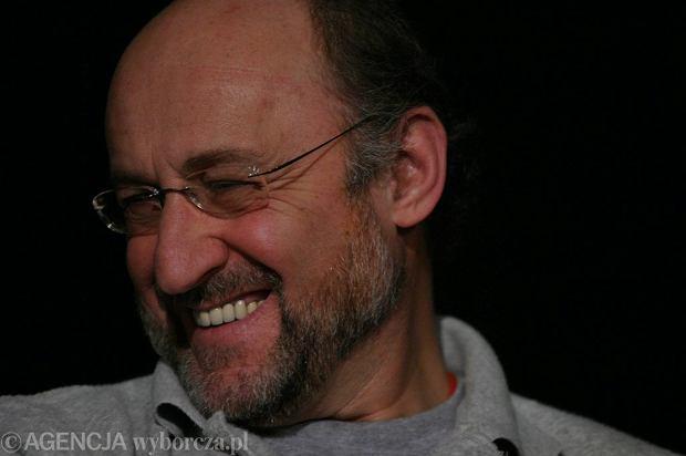 Piotr Fronczewski Na Progu Raju