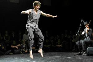 Wydarzenie 25-lecia w kulturze? Taniec