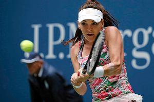 Radwańska w drugiej rundzie w Wuhan