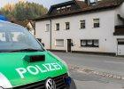 Makabryczne odkrycie. Policja w Bawarii znalazła osiem martwych noworodków