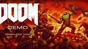 Demo Doom 4