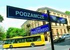 S�owackiego czy Mickiewicza czyli jak zapami�ta� popularne nazwy ulic