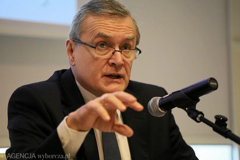 Piotr Glinski