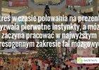 Szał świątecznych zakupów: jak przetrwać w centrach handlowych przed świętami?