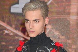 Radek Pestka w finale Top Model