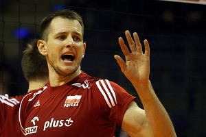 Odmłodzona reprezentacja Polski siatkarzy na Ligę Światową