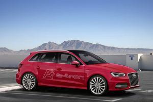 Audi A3 Sportback e-tron | Hybryda ju� w Polsce