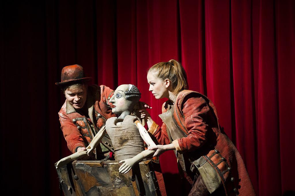 Teatr Lalek Guliwer / photo by Bartek Warzecha