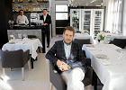 """Nie lubi� karpia. Wywiad z Wojciechem Modestem Amaro w """"Magazynie �wi�tecznym"""""""