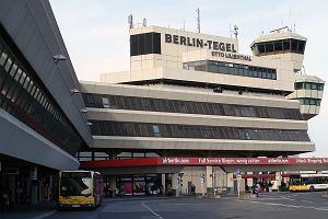 Paraliż lotnisk w Berlinie. Wszystkie loty odwołane aż do soboty