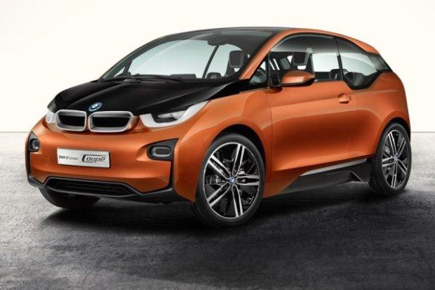 BMW i3 od 140 900 z�
