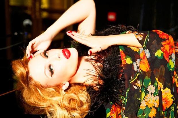 Kylie Minogue zapowiedziała, że zamierza w przyszłości kręcić filmy.