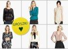 Eleganckie bluzki z H&M - 13 najpiękniejszych modeli do 100 zł