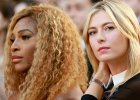 Serena Williams i Maria Sharapova