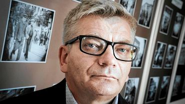 Prokurator IPN Mirosław Sławeta