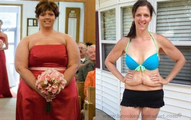 Jak schudnąć 3 kg po 18 stej