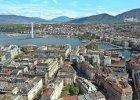 Pięknie położona nad jeziorem Genewa w rankingu zajęła ósmą pozycję